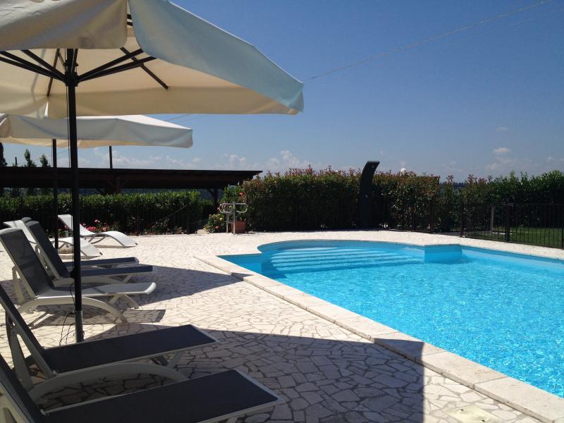 GATTI- Appartamento autonomo in Agriturismo, vacation rental in San Liberato