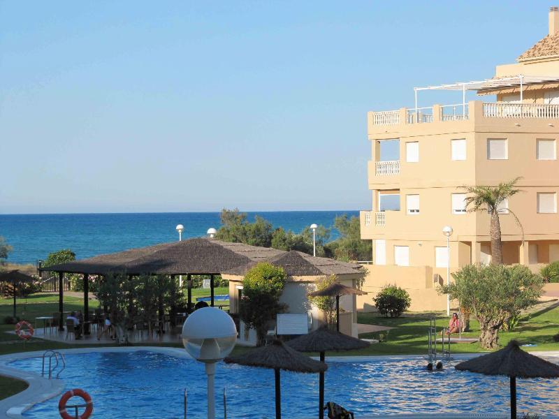 Apartamento Urba. Tamarindo, holiday rental in Denia