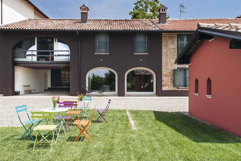 Borgo Merlassino - Ape Regina, holiday rental in Cantalupo Ligure