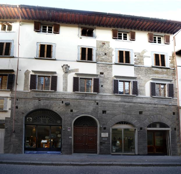 The Soderini Palace