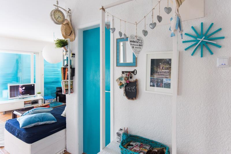 Seaside House Neytiri, alquiler vacacional en Selce