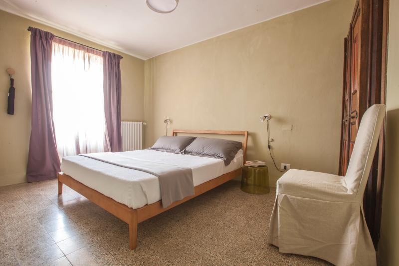 Acacia, the double bedroom