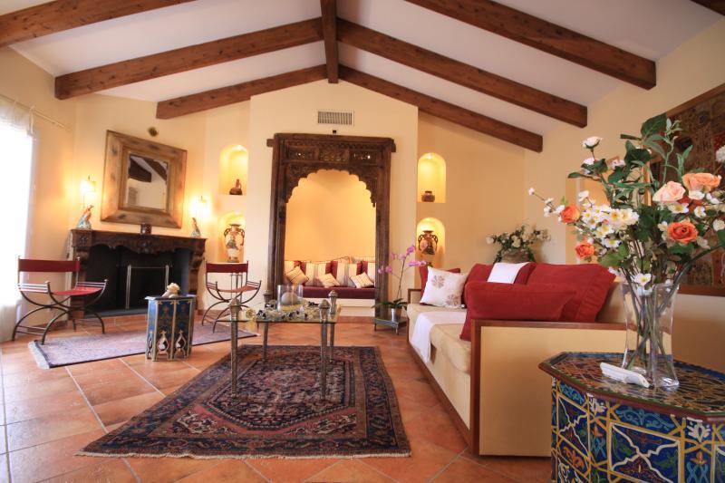 Appartement Shiraz à Casa Sultana *****, Propriano, Corse Sud