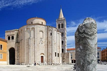 Beautiful Zadar