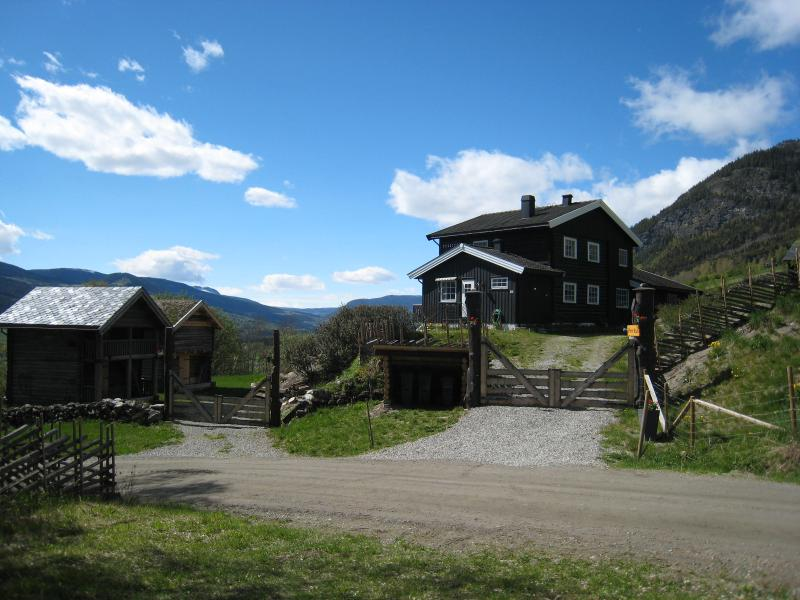 Rudi Overnatting, holiday rental in Gausdal Municipality
