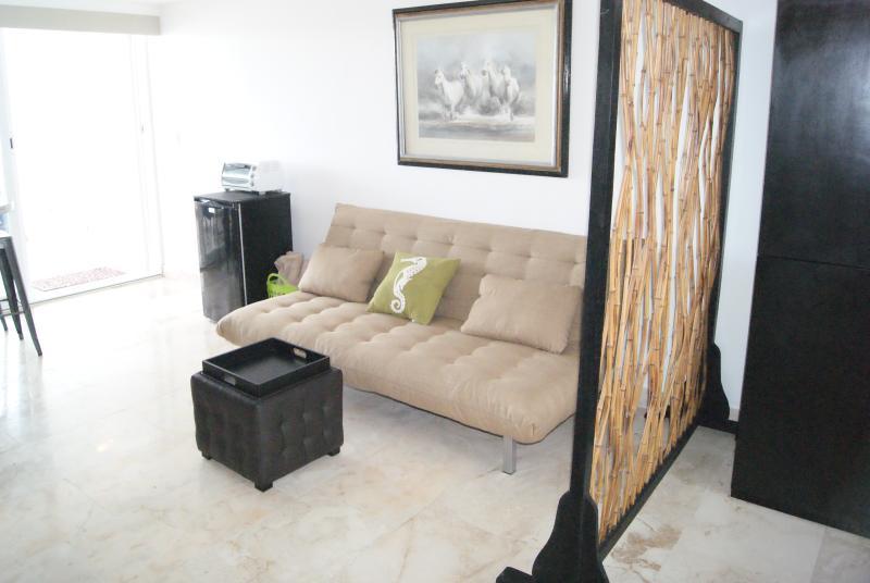 confortable sleeper sofa