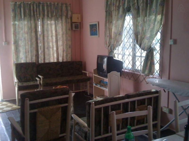 Camilla Apartment, alquiler de vacaciones en Soufrière
