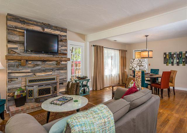 The Sycamore  Downtown Fabulous!, holiday rental in Paso Robles