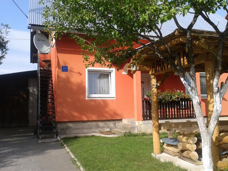 Apartment Matovina 1, alquiler vacacional en Plaski