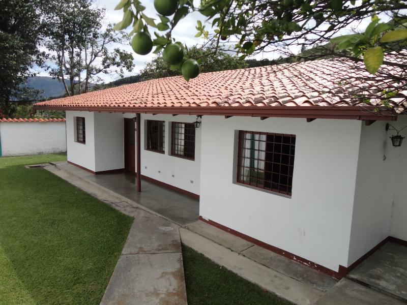 Casas Vacacionales La Cima Cabañas Turisticas, holiday rental in Merida