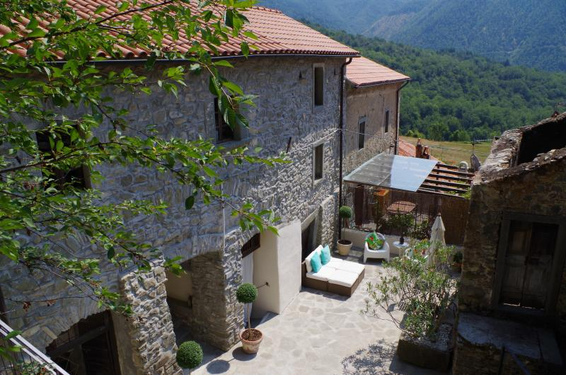 Il Cortile, holiday rental in Tavernelle