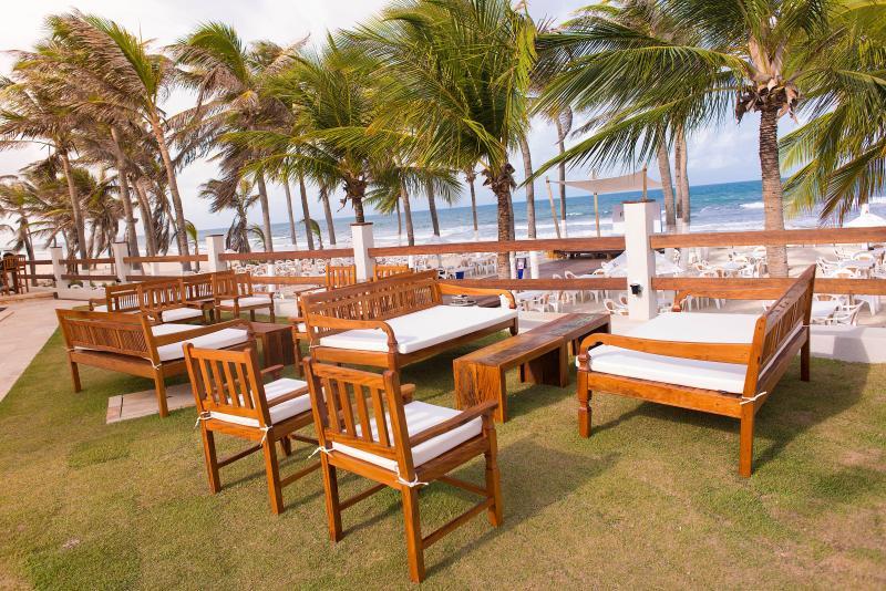 Pier 85 Hotel - Praia & Lounge, casa vacanza a Aquiraz