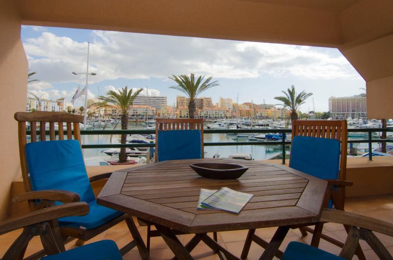 Stunning Marina View!