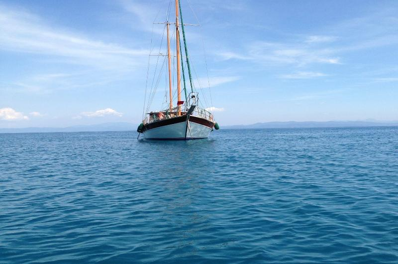 C&U Boat Trip, vacation rental in Bodrum City