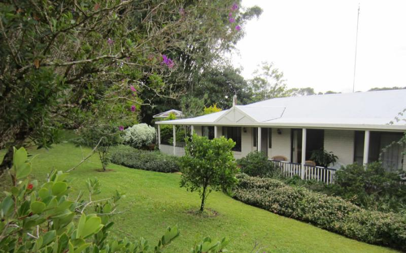 Eden Lodge B&B, casa vacanza a Mapleton