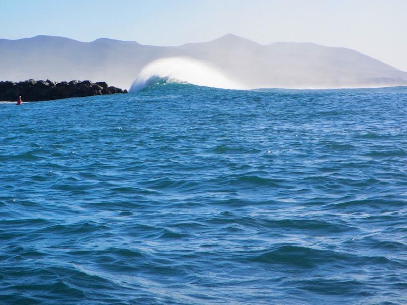 Local Surfing