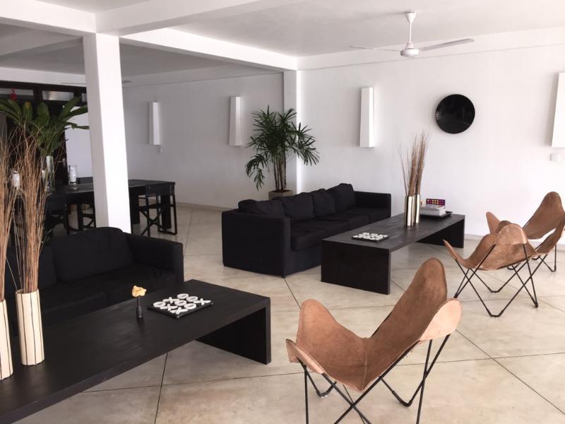 Ground floor, living/dining area