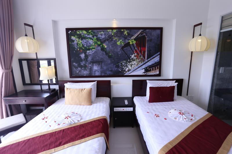 The House 36, holiday rental in Hoi An