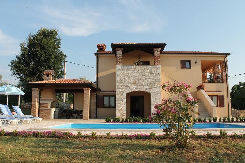 Villa Vista Selina, alquiler de vacaciones en Sveti Lovrec