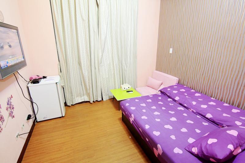 一起戀愛旅行雙人房, holiday rental in Nantun