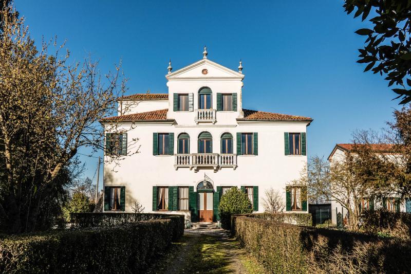 La villa Gidoni