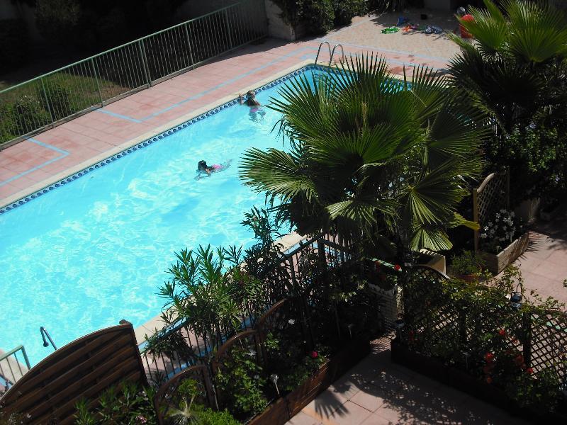 La Tamarissière, location de vacances à Agde