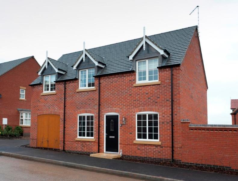dbs - The Twain, holiday rental in Swadlincote