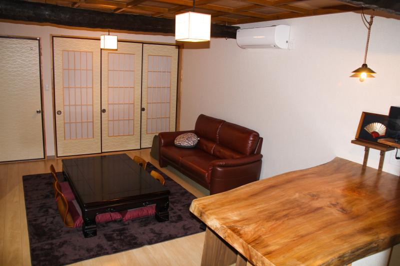 Kyoto-Gojo Villa, holiday rental in Kyoto