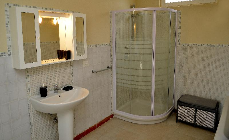 View 2 of exceptionally large family bathroom