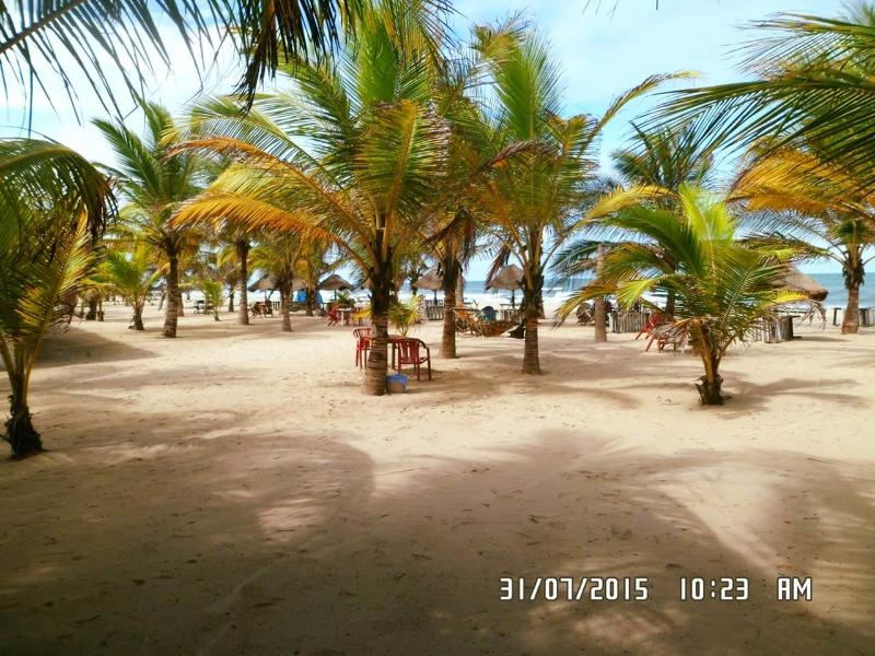 Jungle beach Resort, location de vacances à Division de la côte ouest