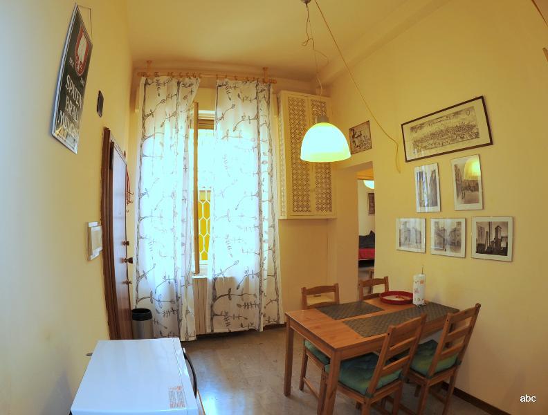 Nel salotto di Bologna, a due passi da Piazza Maggiore e dal Nettuno, vi aspetta questo grazioso app