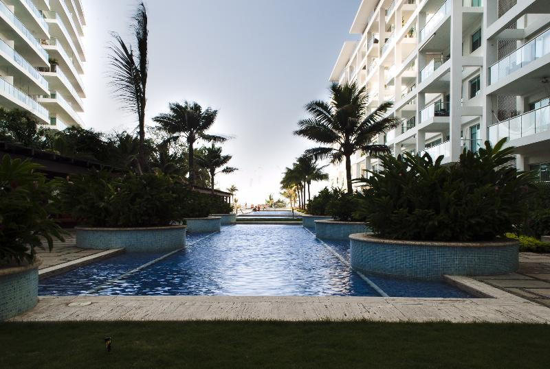 Morros 3 (On the Beach) Excellent Location!, holiday rental in La Boquilla
