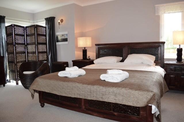 Master Bedroom - Superking