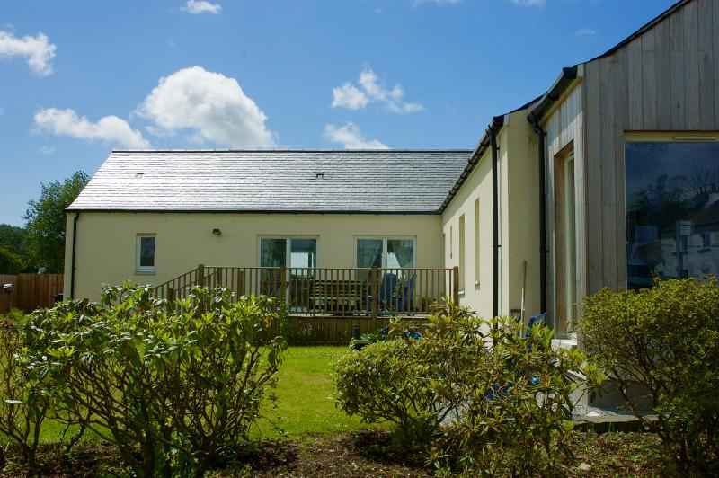 Bengali Holiday Cottage, holiday rental in Crossmichael