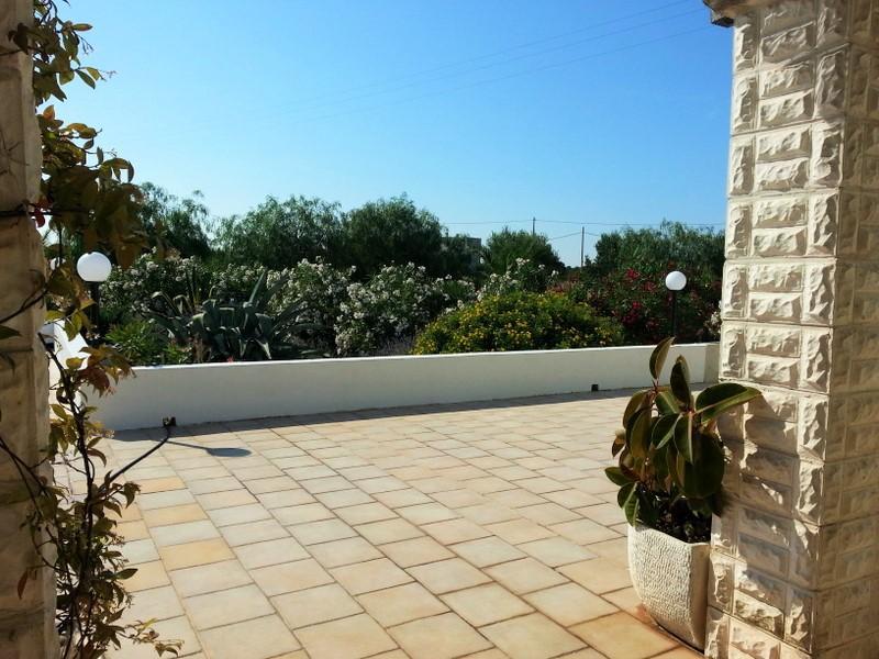 Villa Di Pini - Carovigno, Puglia, Southern Italy, vacation rental in Carovigno