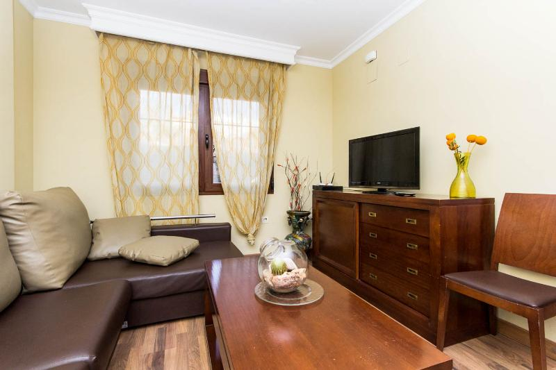 Living room house El Mirador