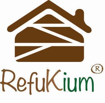 Unser Logo RefuKium