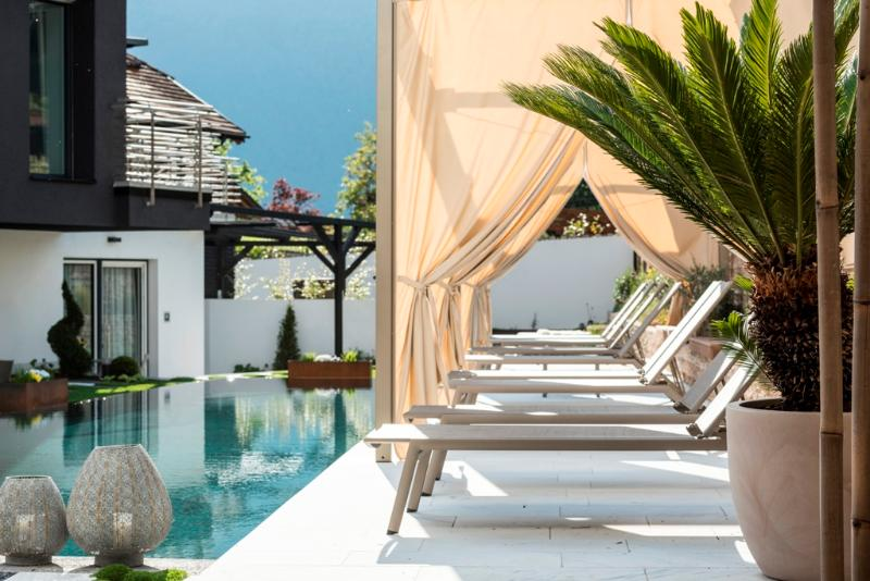 Design Suiten merangardenvilla, vacation rental in Marlengo
