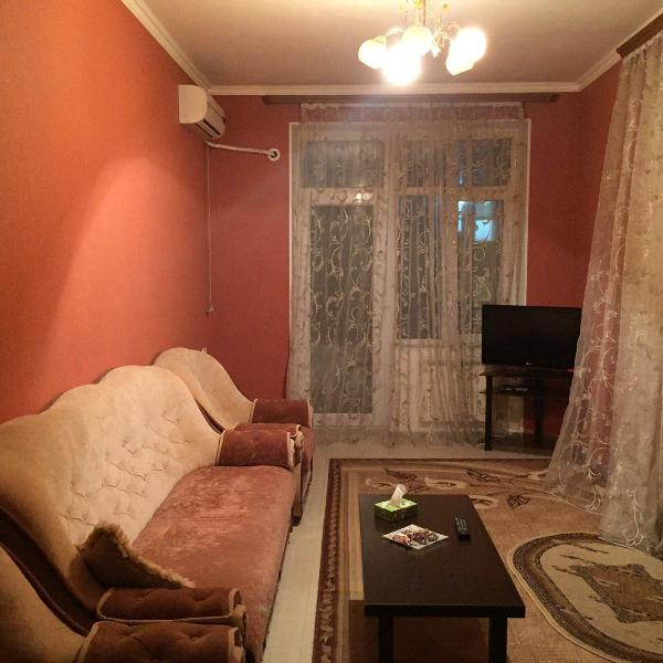 Yerevan Apartment in the Center Rental- 1BR