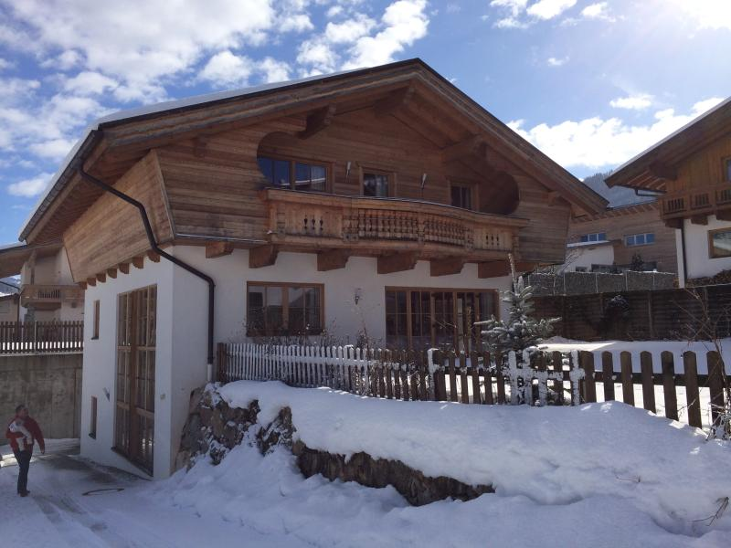 Ados Haus - front view