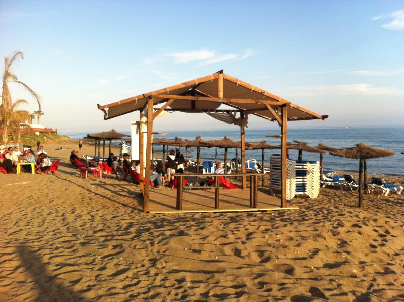 Playa Royale Beach
