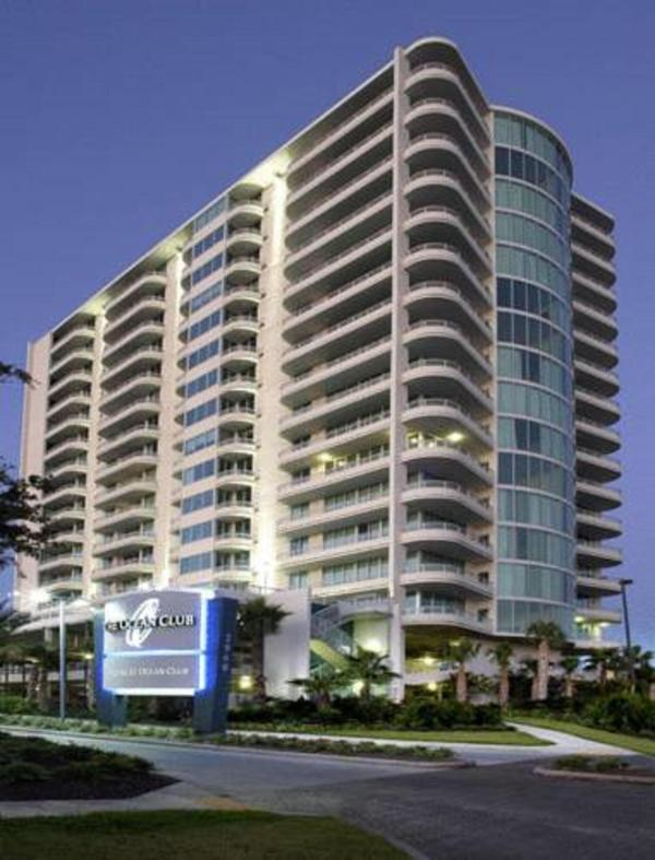 Ocean Club 0805 Penthouse