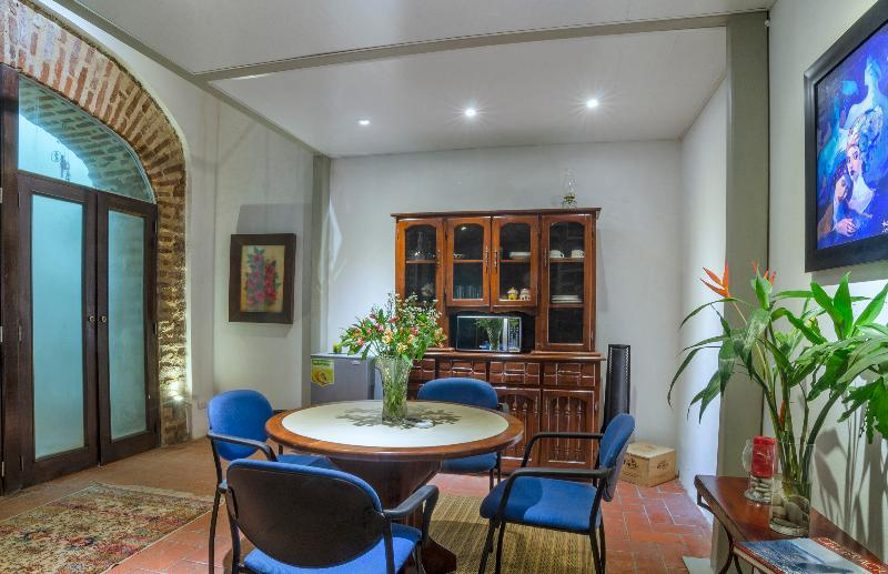 Romantic loft 103, vacation rental in Santo Domingo