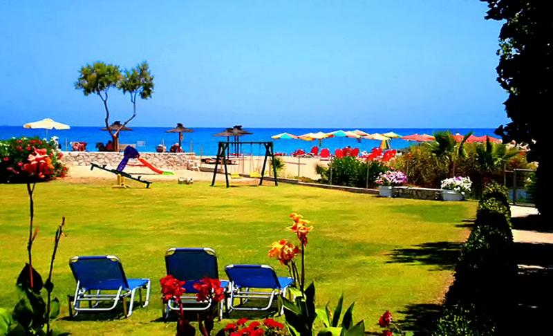 ISMINI APARTMENTS - Apartment B, vacation rental in Kalyves