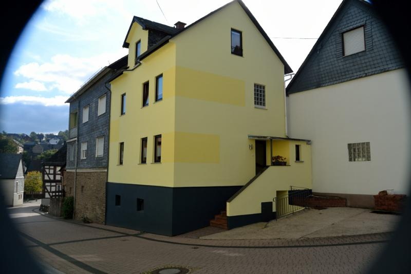 Ferienhaus oTTo im Tal der Loreley, vacation rental in Sankt Goarshausen