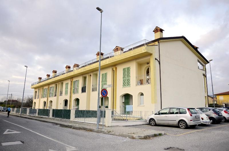 Casa Maria, lovely flat in Tuscany/Liguria border, holiday rental in Porredo