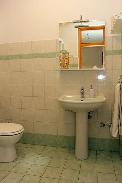 A2 mali (4): salle de bain avec toilette