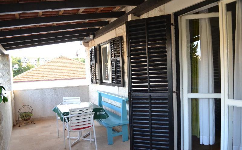 A1 (2 + 3): terraza