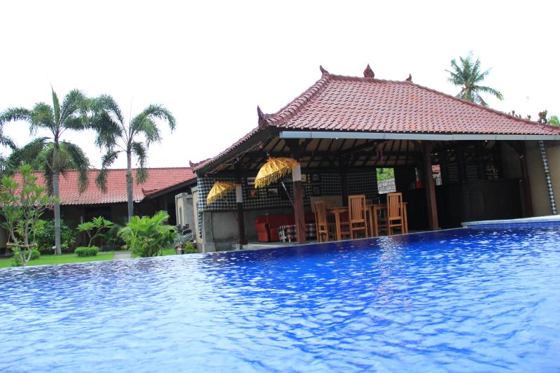 Out Door Swimming Pool