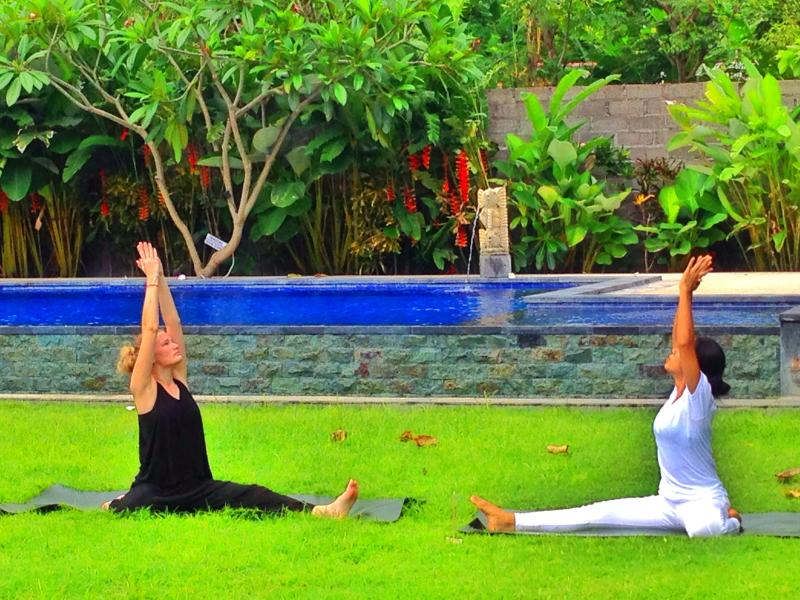 Asthangga Yoga